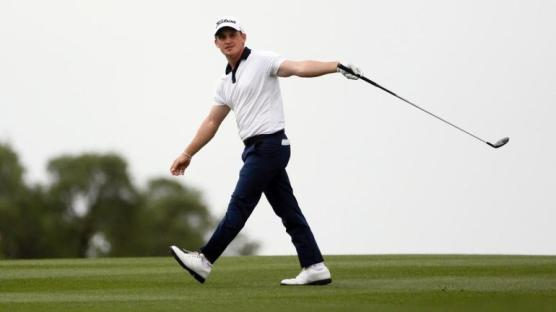 PGA: Valero Texas Open - Second Round